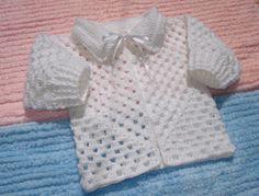 (¯`·._.· ♥♥♥ Hand Craft  ♥♥♥ ·._.·´¯): Para niña o niño,Saquito hecho con dos hexágonos t...