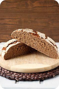 Frl. Moonstruck kocht!: Everyday-Bread