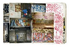 Davide Sorrenti's Mother Reflects on Her Late Son, Whose Photography She's Anthologized in a New Book Graffiti Drawing, Art Drawings, Collages, Mother Son Relationship, Larry Clark, Holidays To Mexico, Jamie King, Graffiti Tagging, Art