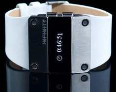 Infinity Digital Watch