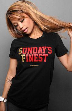 Adapt Advancers — Sunday's Finest