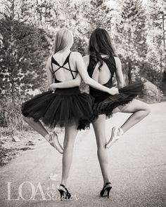 ballet best friends #BestFriends #Ballerina