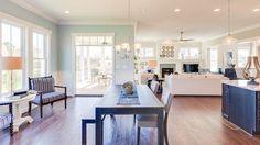 Show Homes Virginia Beach | 2015 St. Jude Dream House | Custom Home Builders