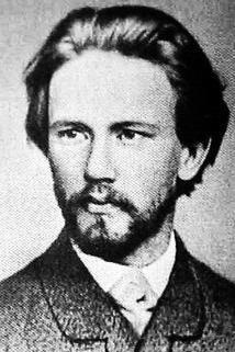 mladý Čajkovskij