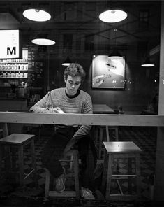 'i want to tell stories that make people understand each other better. that easy.' - tarjei sandvik moe
