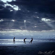 Beach soccer, Australia