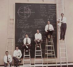 La NASA en 1961 sans Power Point  2Tout2Rien