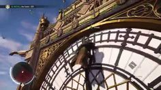 Assassin's Creed® Syndicate - BigBen Mission ZipLine - Fast Finish Assassin's Creed, Fair Grounds, It Is Finished, Travel, Viajes, Destinations, Traveling, Trips