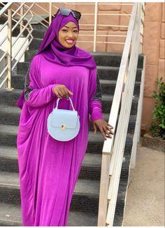 Afro, Mode Normal, Latest African Fashion Dresses, Mode Hijab, Hijab Fashion, Caftans, Chic, Ankara, Islamic