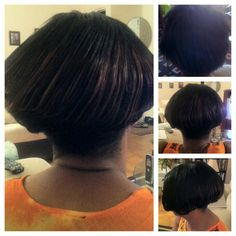 Mommy dearest's before & after