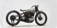 LostKnuckles - Pipeburn - Purveyors of Classic Motorcycles, Cafe Racers & Custom motorbikes