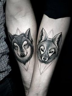 forearm-tattoo-7 Wolf Tattoos, Tattoos Arm Mann, Animal Tattoos, Octopus Tattoos, Celtic Tattoos, Girl Tattoos, Couple Tattoos Love, Arm Tattoos For Guys, Trendy Tattoos
