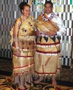 Weddings around the World | Sour Cherry-Samoan