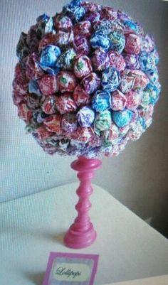 Lollipop ideas