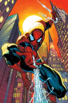 AMAZING SPIDER-MAN #50/Search//Home/ Comic Art Community GALLERY OF COMIC ART