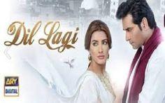 Dil Lagi Episode 3 on Ary Digital 26 March 2016 Urdu Play
