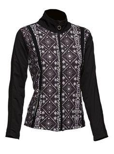 Cutler Sports - Rori Black Jacket , $200.00 (http://www.cutlersports.com/rori-black-jacket/)