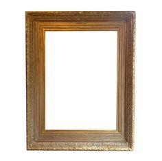 Cadre ancien en stuc doré > Boutique en ligne : www.dedde-art.com