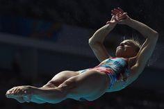 Tania Cagnotto ha vinto il suo primo oro ai Mondiali di nuoto - Il Post