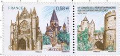 2011 - Monuments de Metz