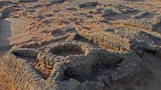 Hallan múltiples pirámides de hace 2.000 años en Sudán