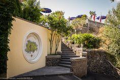 Hotel Belvedere auf Ischia - nur zu empfehlen…