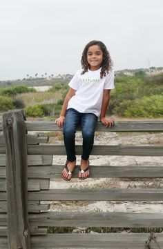 EXPLORE Organic Kids Tee. It's a big world out there. Encourage natural curiosity. Ask questions. Promote discovery. Leave no stone unturned. ShopPositiveEnergy.com. Made in California, USA. Woman Owned. Mother and daughter company. Organic Cotton. Water-based Ink. Get Inspired. Eco Conscious & Responsibility. Change the world. Reduce your footprint. Make a change for a better world. Spread Love and Kindness. Do Better. Feel Better. Be Better. Be an Advocate for a Better World!