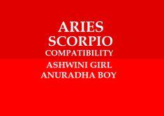 Mesha Rasi Viruchika Rasi Porutham Scorpio Aries Compatibility, Aries And Scorpio, Scorpio Girl, Marriage Astrology, Vedic Astrology, Marriage Relationship, Love And Marriage, Boys, Baby Boys