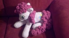 Pinkie Pie Lookalike, done!