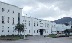 Academia Militar, Caracas