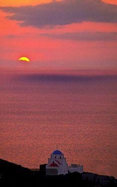 No Comments!!! | Serifos Isl, cyclades, Greece.