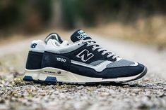 6c23edcc4 New Balance 1500 1530 Anniversary Pack Sneakers Shoes Trainers Kicks  Footwear Cop Purchase Buy Available Now Store Online Webstore Euro White  Navy Blue ...