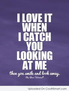 i love you flirt quotes for him