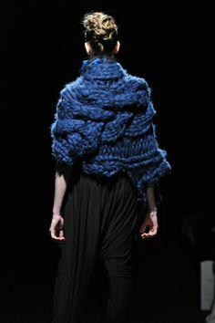 2012-13 AW - Johan Ku - Fashion Week Tokyo