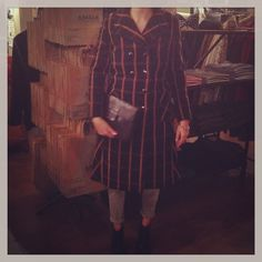 Tuesday Easy-Chic Outfit by A.N.G.E.L.O. Vintage Marostica