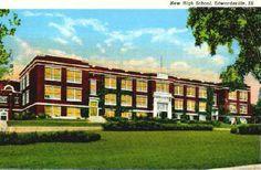 Madison County ILGenWeb - Edwardsville Photos