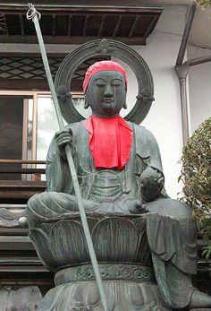 Zenkoji Temple,Nagano