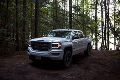 My GMC Sierra 2016 all terrain