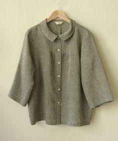 生地と洋服型紙のセット