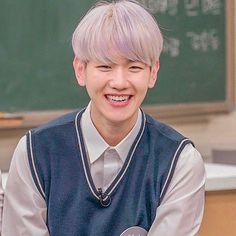 Omgggg baekhyun, he's so cute><💕 at knowing brother Baekhyun Fanart, Exo Xiumin, Kpop Exo, Exo For Life, Sinb Gfriend, Xiu Min, Exo Members, Chanbaek, Perfect Man