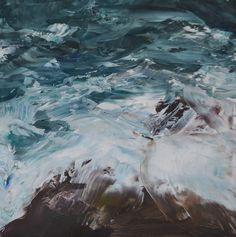 Emma Fineman — Ocean Series