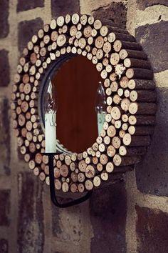 Картинки по запросу mirror wood light bulbs