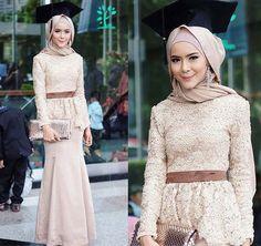 Tutorial Hijab Among Tamu Model Kebaya Muslim, Dress Brokat Muslim, Kebaya Modern Hijab, Kebaya Hijab, Muslim Dress, Model Kebaya Brokat Modern, Dress Muslim Modern, Kebaya Lace, Kebaya Dress