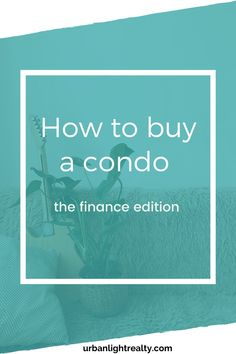 How to buy your first condo in Toronto in 2020? The first step is to get your finances ready. Read and learn the tips on how to get your finances in order to buy a condo. There are incentives for first time home buyers that would help in saving for that down payment for your first home.  #torontocondos #condo #finances #realestate #firsttimehomebuyers Moving To Another State, Planning A Move, Buying A Condo, Title Insurance, Buying Your First Home, Lost Money, Real Estate Tips, First Time Home Buyers, Home Ownership