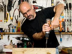 Cordless Drill Reviews: We Work 10 Drills to the Limit