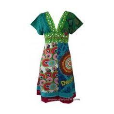 desigual queeny dress