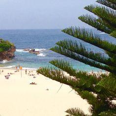 Today  #coogee #beach #sea #coogeepavilion #sydney #coast #summer by beachcomber26