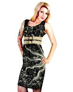Damned Dress - Vintocto