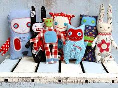 stuffed animal patterns - Google Search
