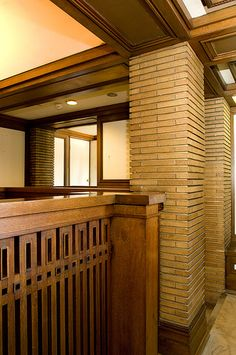 Martin House (Frank Lloyd Wright).***Research for possible future project.